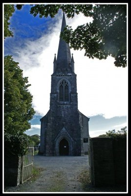 Termonfeckin Church of Ireland