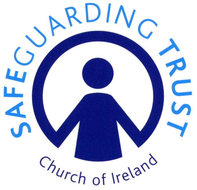 Safeguarding Trust logo