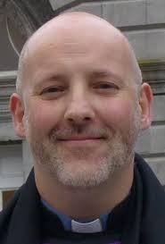 Image result for Rev'd Iain Jamieson